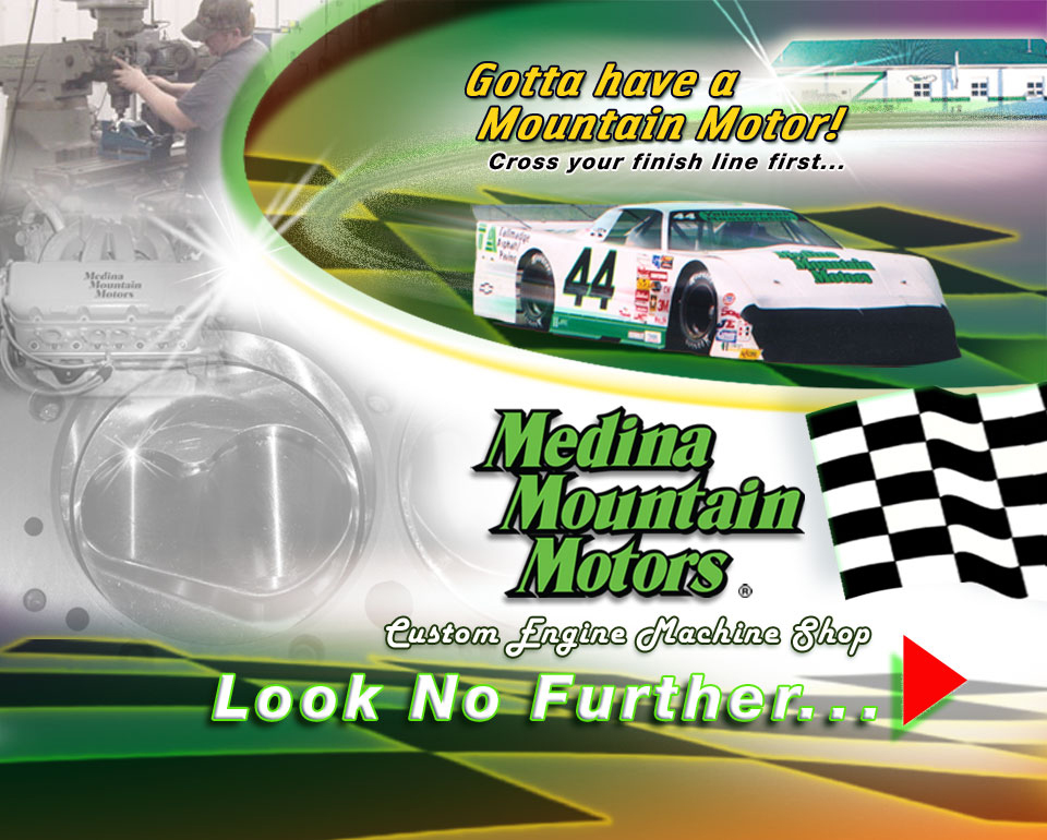 medina mountain motors